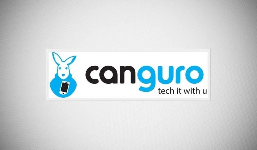Canguro.gr Tech it With U