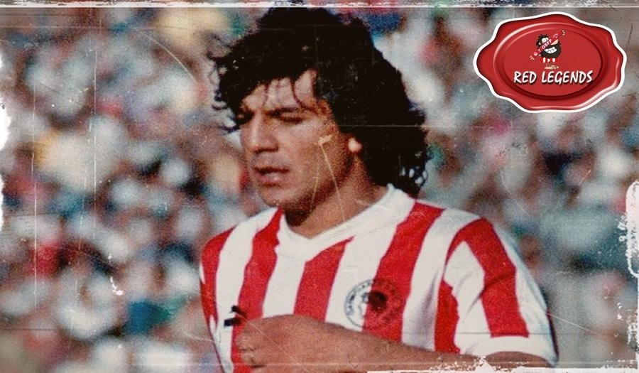 Juan Gilberto Funes OSFP Mix (video)