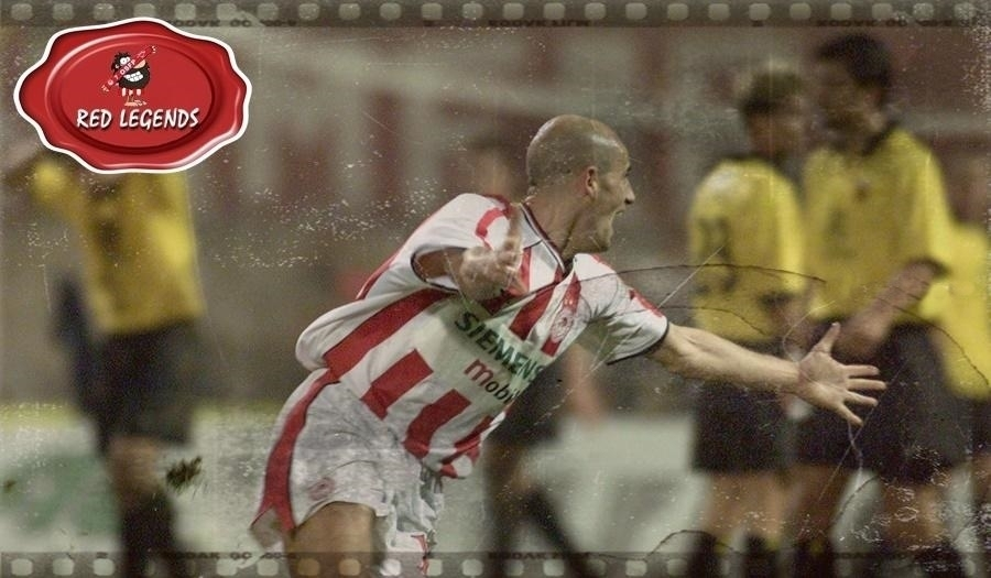 Legendary AEK-Olympiacos 2-3 (video)