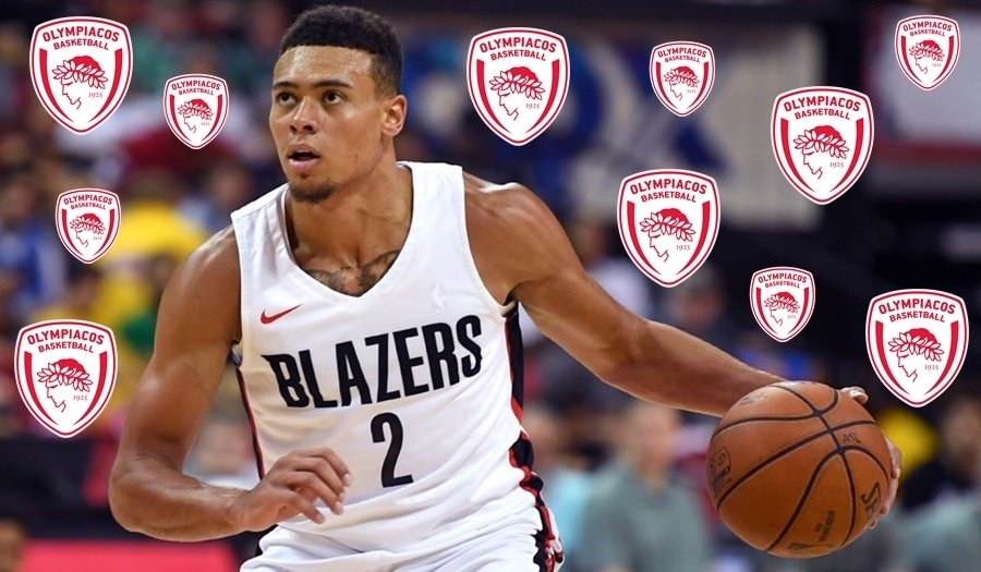 Wade Baldwin Welcome to Piraeus (video)