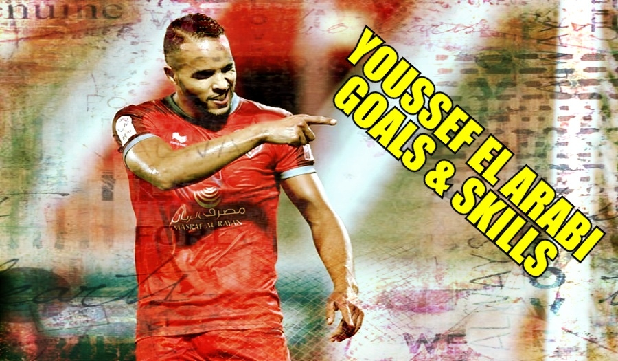 Youssef El Arabi Goals 2018-2019 (video)